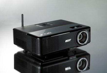 Acer zmienia gwarancję na swoje projektory /materiały prasowe