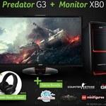 #acer2play Predator G3 – nowe komputery dla graczy