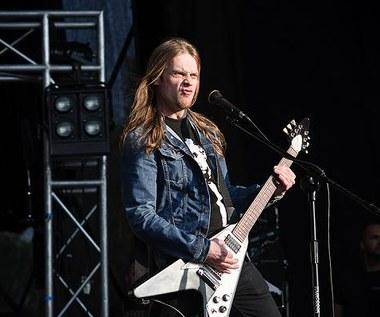 Acid Drinkers na Metalfest Open Air - Jaworzno, 2 czerwca 2012 r.