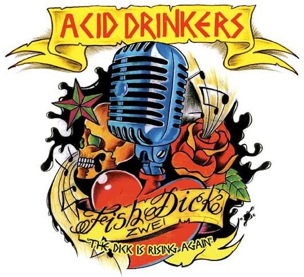 Acid Drinkers od zawsze mieli nosa do coverów /