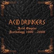 Acid Empire Anthology 1989-2008