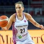 ACS Sepsi - Energa Toruń 71:49 w Pucharze Europy koszykarek