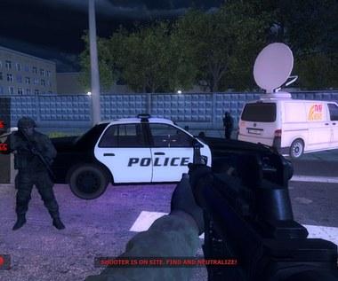 Active Shooter pozwoli przeprowadzić strzelaninę w szkole. Gra zniknie ze Steama?