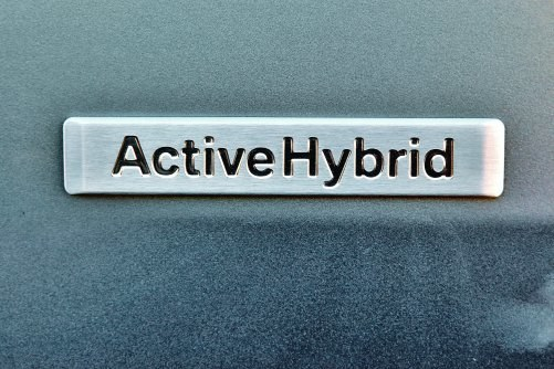 ActiveHybrid (BMW) /BMW