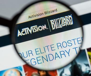 Activision Blizzard: Ponad połowa przychodów firmy pochodzi z gier-usług
