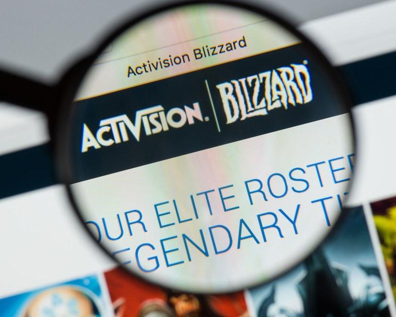Activision Blizzard /materiały prasowe