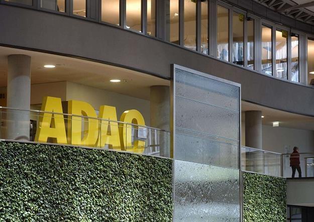 ADAC znalazł się w głębokim kryzysie /AFP