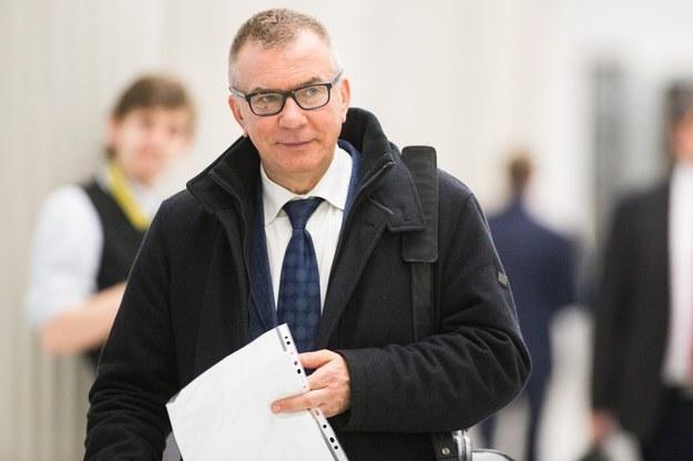 Adam Abramowicz /fot. Maciej Luczniewski /Reporter