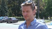 """Adam Adamonis o zmianie nazwiska: początkowo reżyser """"Przyjaciółek"""" wołał do mnie """"adonis"""""""