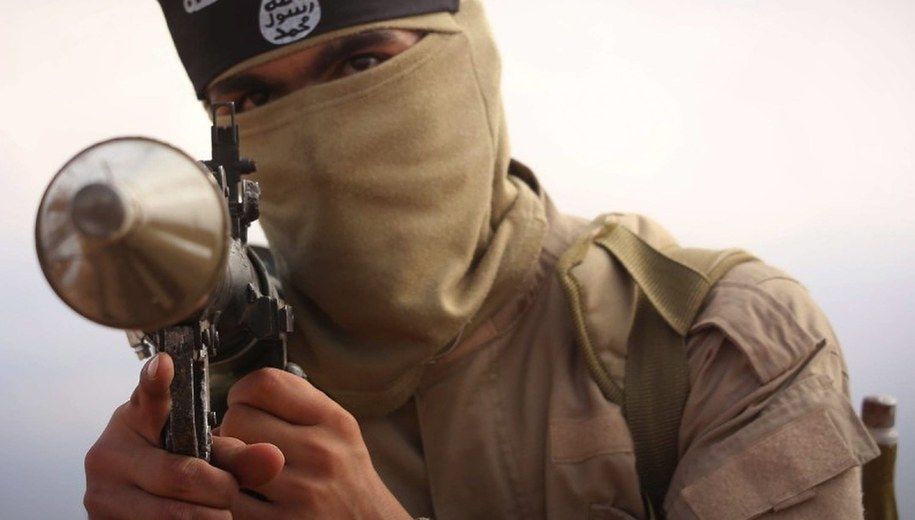 Adam al-N. został zatrzymany w Jordanii. Zdj. ilustracyjne /Balkis Press    /PAP/EPA