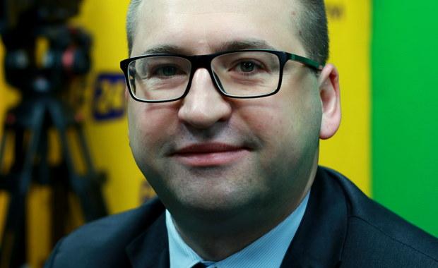 Adam Bielan: Nie będzie dziś spotkania kierownictwa PiS ws. zmian w rządzie