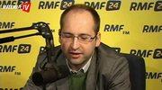 Adam Bielan: Palikot, Niesiołowski i Kutz wyginą jak dinozaury