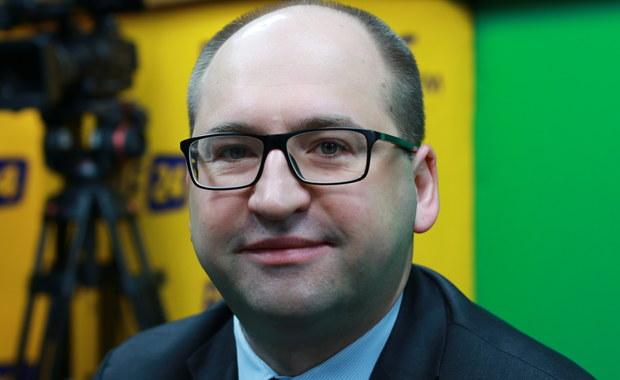 Adam Bielan: Relacje polsko-amerykańskie nie są dobre. Są bardzo dobre. Najlepsze w historii