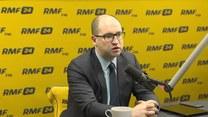 Adam Bielan w Porannej rozmowie RMF (23.11.16)