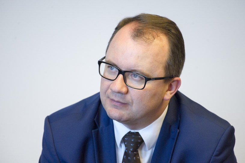 Adam Bodnar /Wojciech Stróżyk /East News