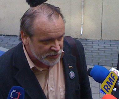 Adam Borowski: Z naszego kraju poszedł sygnał, że traktujemy Zakajewa jako przestępcę