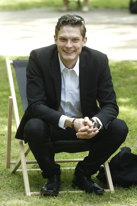 Adam Fidusiewicz /Krzemiński Jordan /AKPA