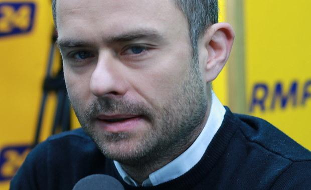 Adam Hofman: Tusk wracający do Polski będzie poważnym problemem dla PiS