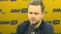 Adam Hofman w Porannej rozmowie w RMF FM