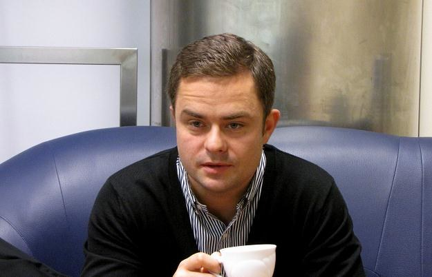 Adam Hofman /RMF