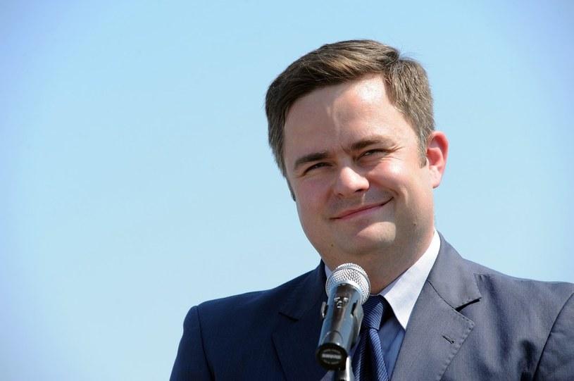 Adam Hofman /Wojciech Stóżyk /East News/Reporter