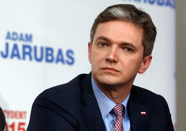 Adam Jarubas /Mariusz Grzelak/REPORTER /East News