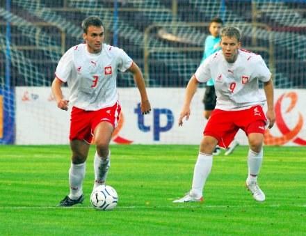 Adam Kokoszka i Adam Danch,FOT.Piotr Sumara /Agencja Przegląd Sportowy