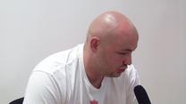 Adam Kownacki: Myślę, że Adamek pokaże superwalkę. Wideo