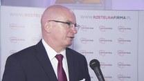 Adam Łącki – prezes KRD