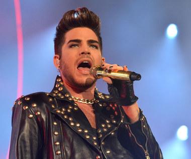 Adam Lambert: To wielki zaszczyt móc śpiewać z Queen