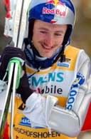 Adam Małysz oddał 16. skok w kwalifikacjach
