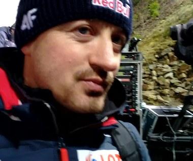Adam Małysz przed Turniejem Czterech Skoczni. Wideo