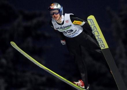 Adam Małysz /AFP
