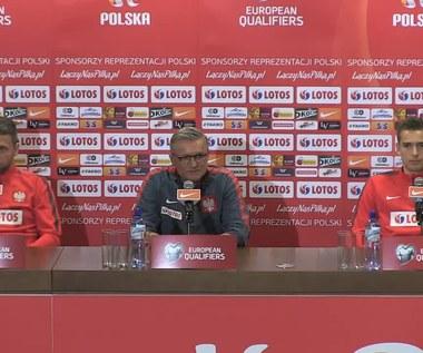 Adam Nawałka: Lewandowski jest najlepszym napastnikiem na świecie