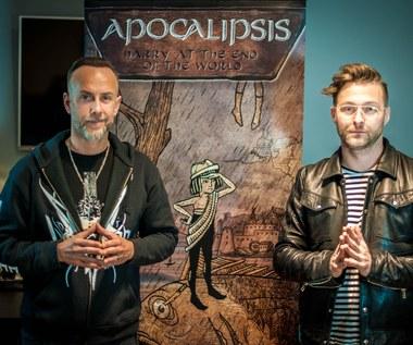 """Adam """"Nergal"""" Darski i Behemoth po raz pierwszy w grze komputerowej"""