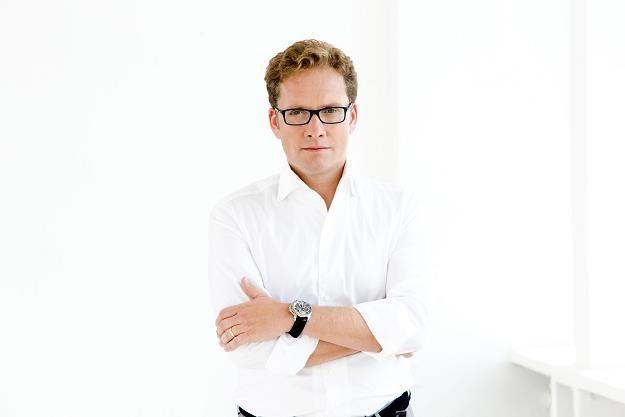 Adam Sawicki, prezes T-Mobile Polska /&nbsp