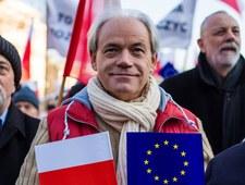 Adam Szejnfeld: W Polsce mamy dyktaturę
