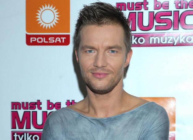 Adam Sztaba początkowo był muzycznym samoukiem /P.Wrzecion /MWMedia