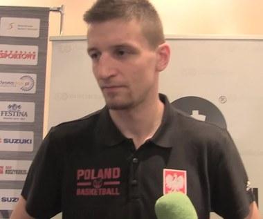 Adam Waczyński: Potencjał mamy wielki. Wideo