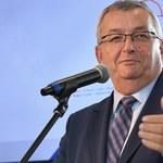 Adamczyk: Powstanie autostrada z Korczowej do Lwowa