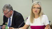 Adamczyk: Wassermann będzie kandydatką PiS na prezydenta Krakowa