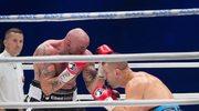 Adamek pokonał Saletę na gali Polsat Boxing Night. Sprawdź wyniki innych walk