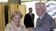 Adamkus prezydentem Litwy