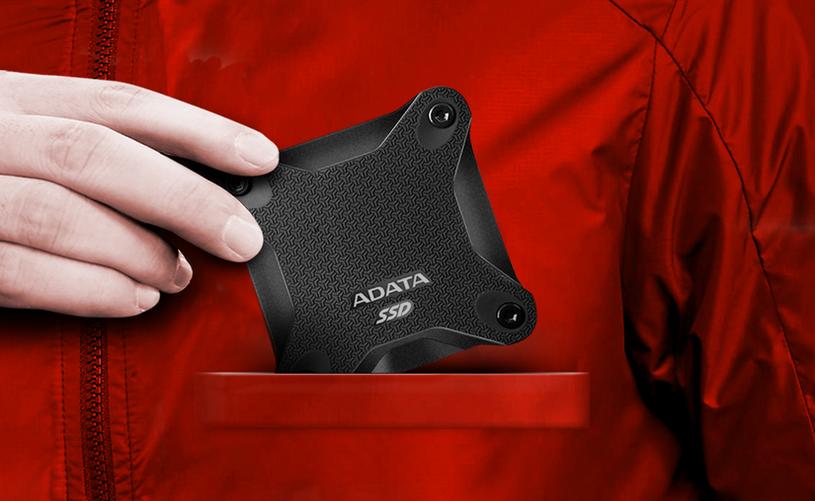 ADATA SD600 /materiały prasowe