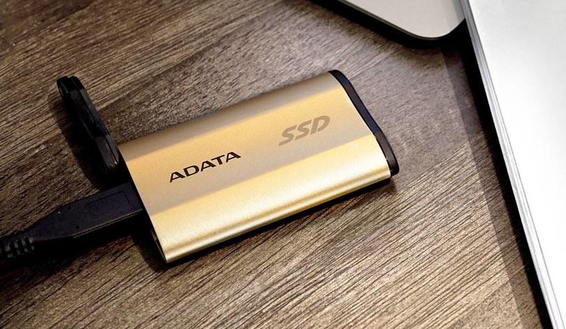 ADATA SE730H /materiały prasowe