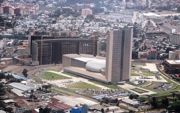 Addis Abeba /123/RF PICSEL