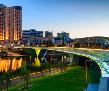 Adelaide - w poszukiwaniu lata