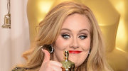 Adele chwali ukochanego w wywiadzie!