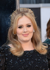 Adele jako George Michael tekst piosenki