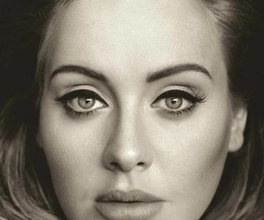 """Adele potwierdza nową płytę """"25"""" i przeprasza fanów za zwłokę"""